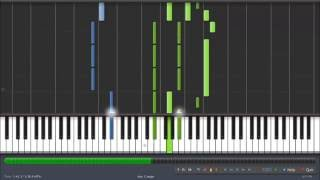 Fireflies-Owl City Piano Instrumental