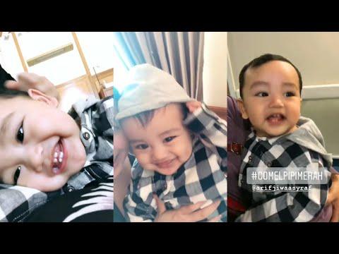 Datuk Siti Nurhaliza selamat bersalin, Arif Jiwa teruja dapat auntie baru!