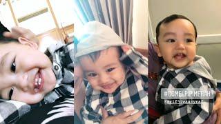 Video Datuk Siti Nurhaliza selamat bersalin, Arif Jiwa teruja dapat auntie baru! download MP3, 3GP, MP4, WEBM, AVI, FLV Maret 2018