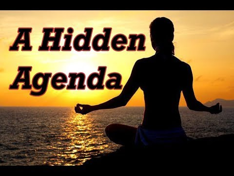 Yoga and the End Time Deception