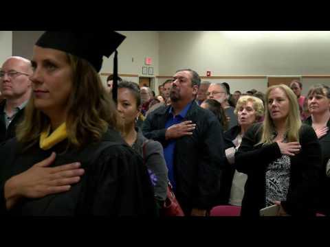 2016 GED/Adult High School Graduation
