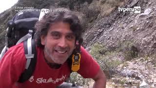 Reportaje al Perú: Huayhuash, a tus pies estamos (03/10/2019) | TVPerú