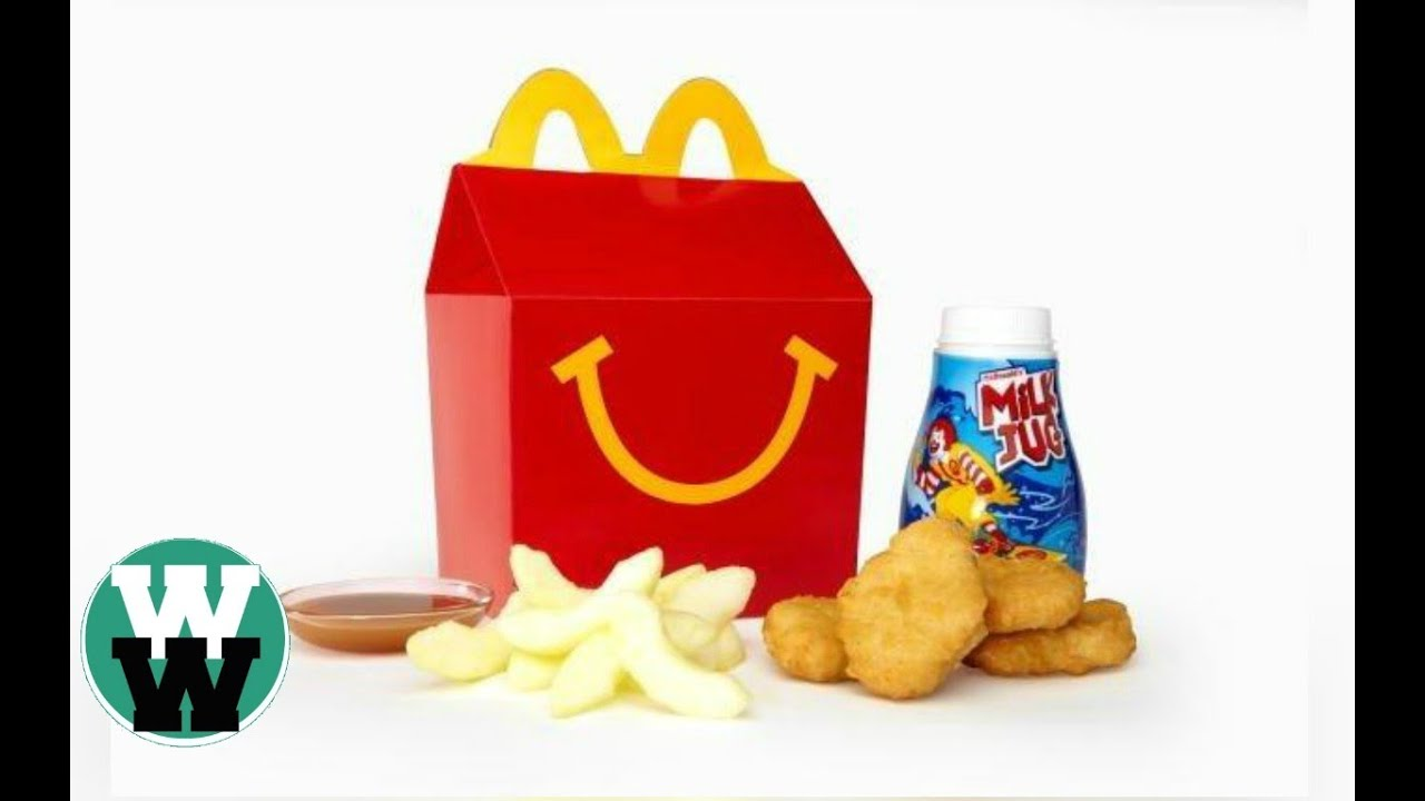 Download 20 Saddest Happy Meal Toys Ever