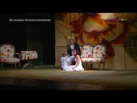 Martha - romantisch-komische Oper von Friedrich von Flotow