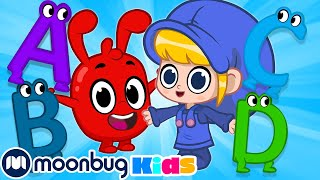 Magical ABC Song | Morphle | Learning at Home | ABCs | Magic Stories and Fairy Tales for Kids