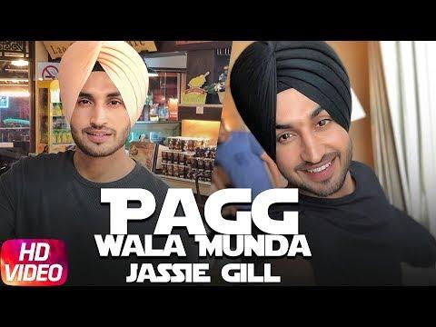 Jassi Gill   Pagg Wala Munda   Attt Karti   Desi Crew   Latest Punjabi Songs   Speed Records