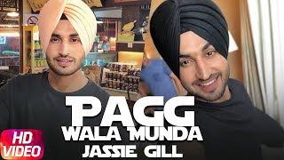 vuclip Jassi Gill | Pagg Wala Munda | Attt Karti | Desi Crew | Latest Punjabi Songs | Speed Records