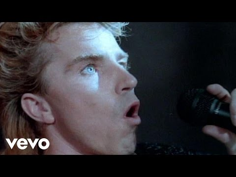 Toto - Angel Don't Cry