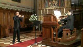 Duo Maniero-Celeghin Ave Maria - Astor Piazzolla