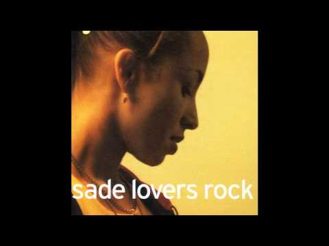 Sade ~ Somebody Already Broke My Heart ~ Lovers Rock 04