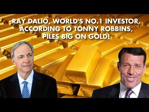 Death of PetroDollar, Debt Bubble Economy & $10,000 Gold: Ga