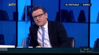 Rıdvan Dilmen'den Galatasaray-Başakşehir maçı yorumu