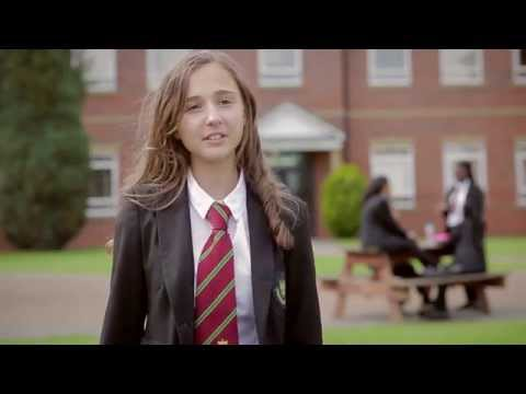 Stanborough School Watford, UK - Promo