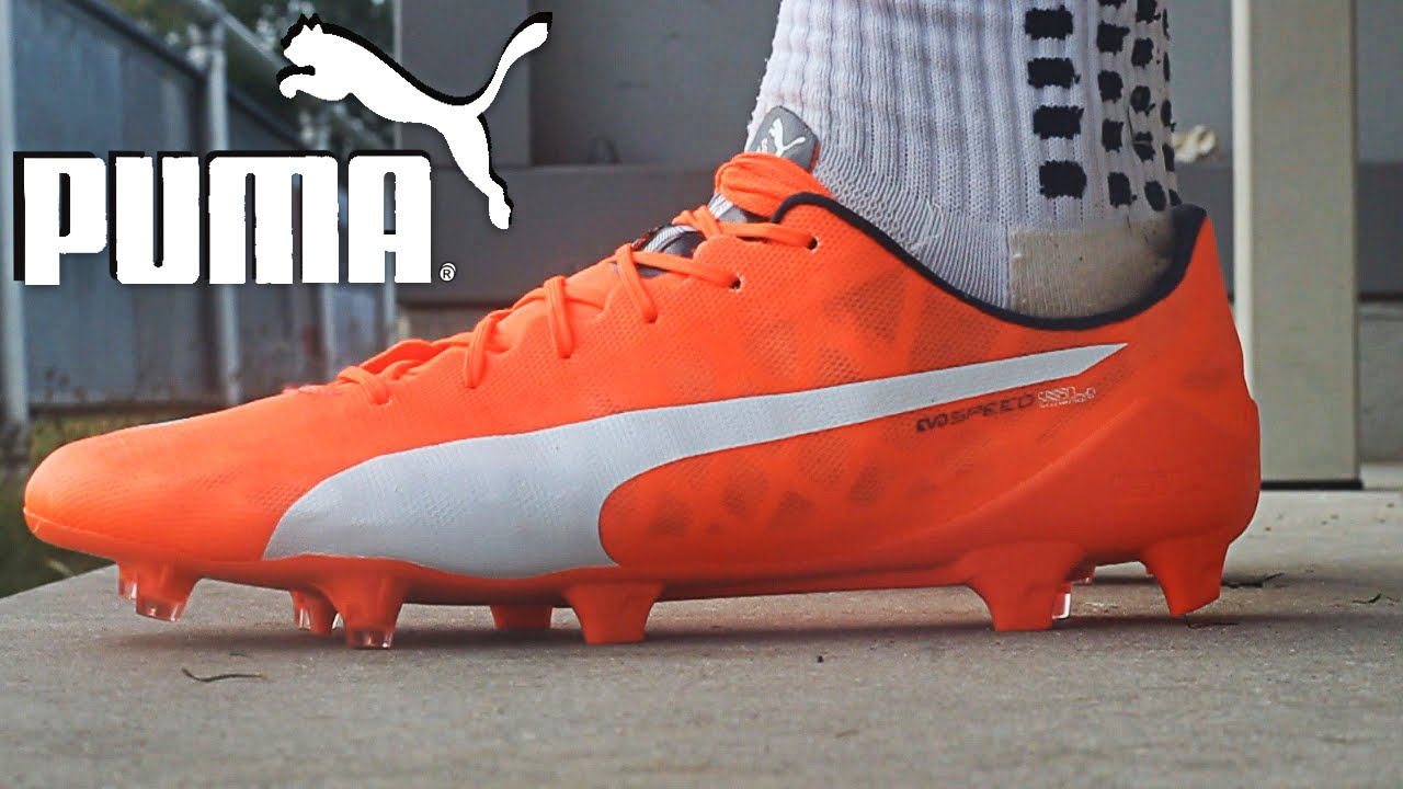 PUMA evoSPEED SL - Test/ Review #ForEverFaster