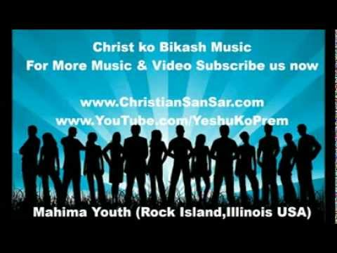 Udit Narayan Jha  Hindi Christian Song