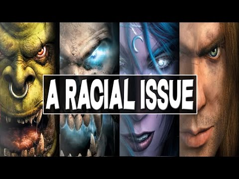 Warcraft 3 - A Racial Issue ffa