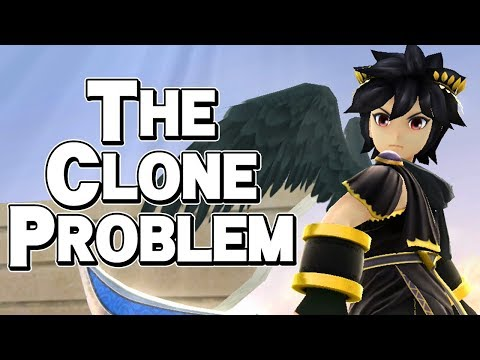 Smash for Switch: Let's Talk About Clones