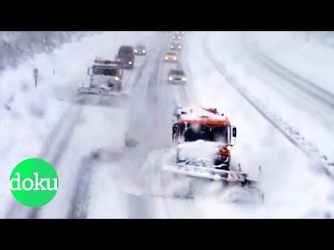 Naturkatastrophen und Unwetter