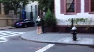 Сериал Друзья - Perk Cafe, NY - Work and Travel USA