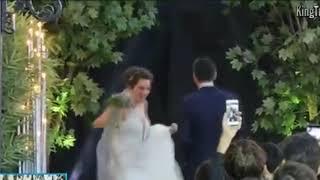 Свадьба актёры чёрный любовь