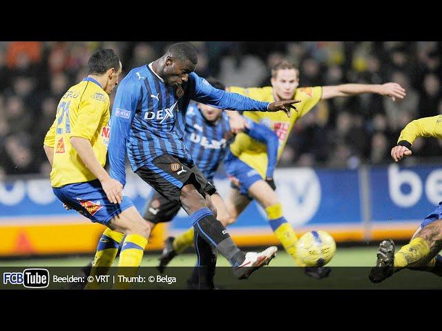 2008-2009 - Jupiler Pro League - 23. VC Westerlo - Club Brugge 1-1