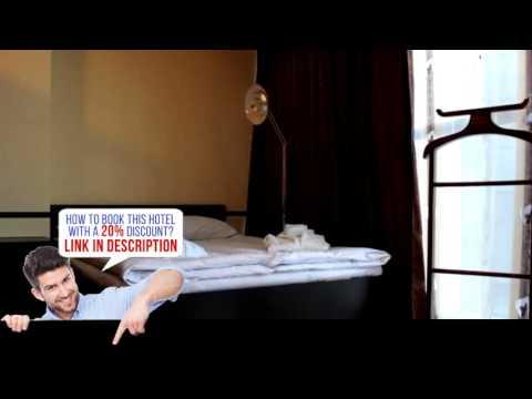 Apartment Opera House, Yerevan, Armenia, HD Review