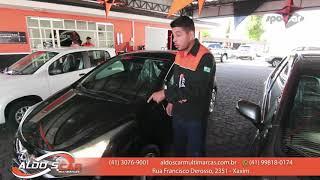 HYUNDAI HB20 2013 TOP DE LINHA É AQUI NA ALDO'S CAR MULTIMARCAS