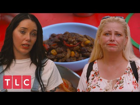 Angela Brought Pizza for Michael's Family! | 90 Day Fiancé: Happily Ever After? from YouTube · Duration:  3 minutes 1 seconds