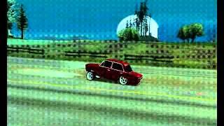 Gta San Andreas 2106  Russ Nomr Az By SeMRaL