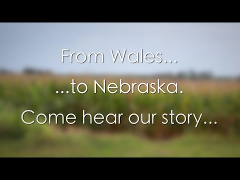 Visit the Great Plains Welsh Heritage Project