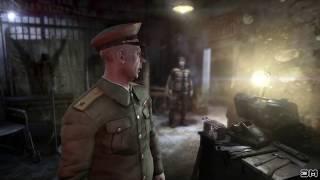 Metro Last Light REDUX - Most Violent Kills/Deaths & Scary Moments