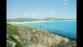 Bulgarien: Campingplatz des Grauens und gaaanz viel Sand - Vlog #46