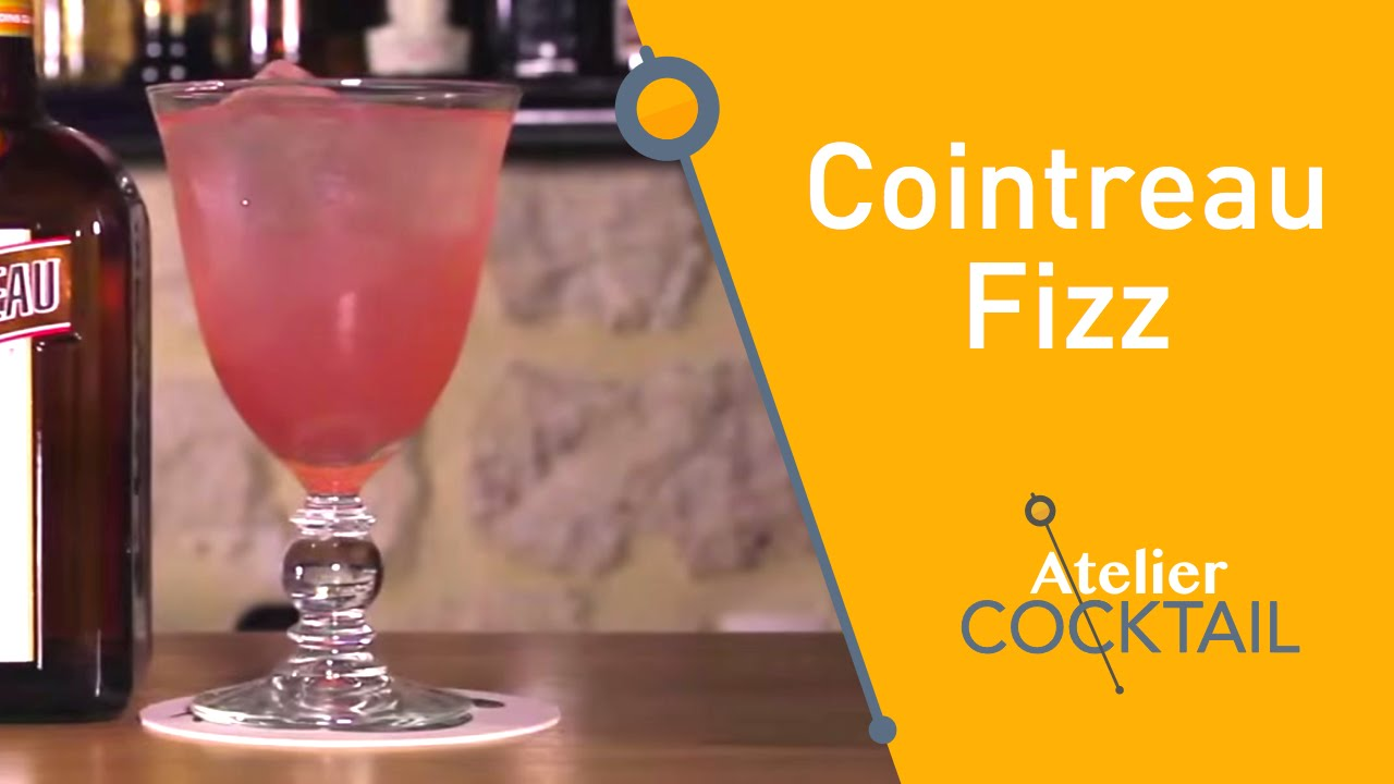30 secondes pour un cocktail cointreau cointreau for Cointreau mixed drinks