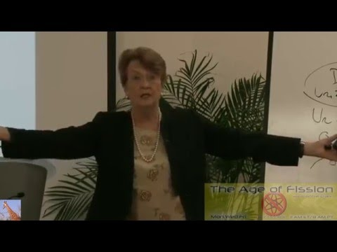 St. Louis Nuclear Nightmare w/ Helen Caldicott & More (Age of Fission)