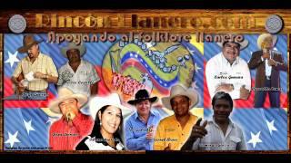 Mezclas...Teo Galindez, La Negra Linares, Alberto Castillo y Vitico Castillo..