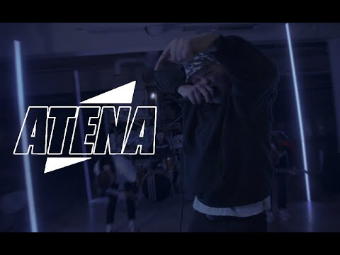 ATENA - Flash! -THUNDER (Official Music Video)