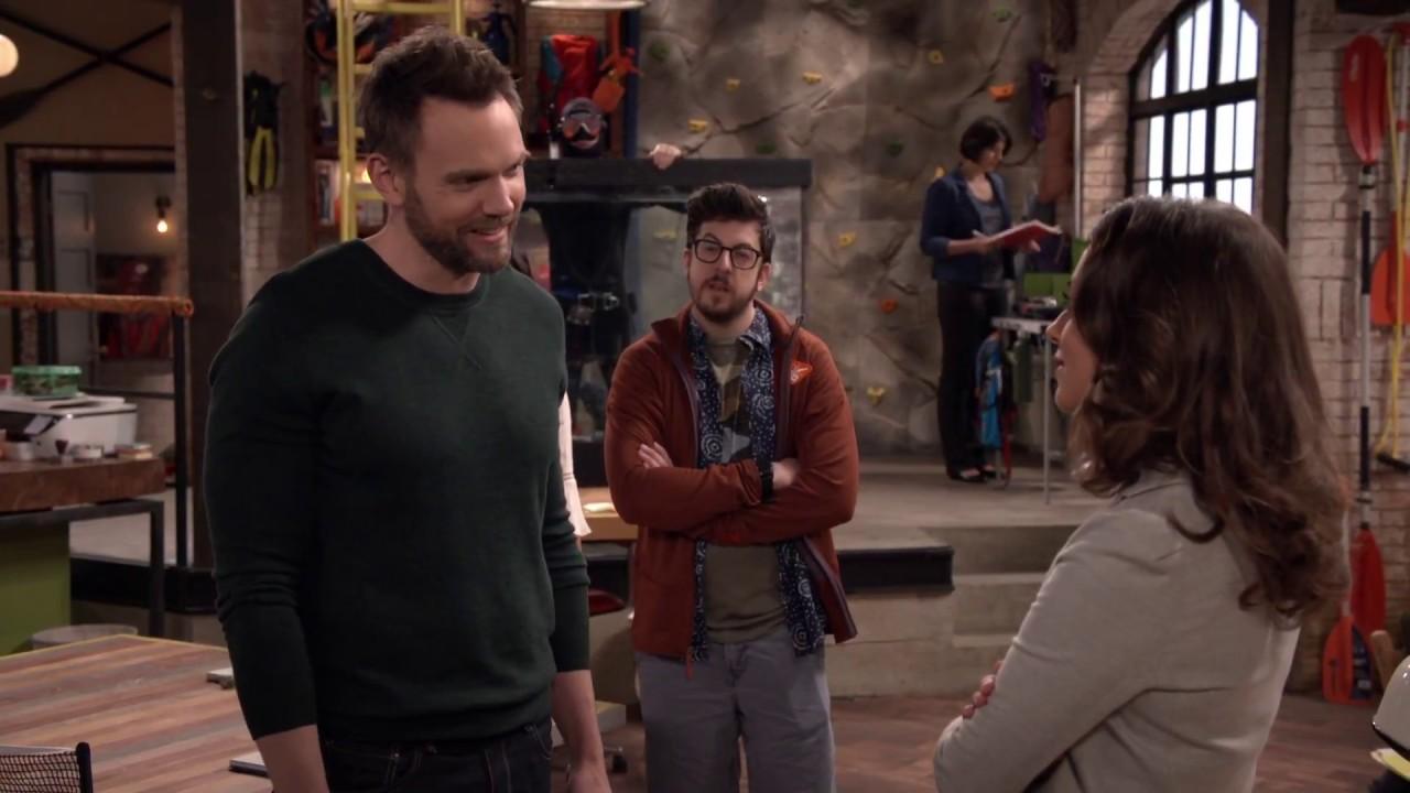 Download The Great Indoors 1x12 Jack & Brooke (1/5) [Paul's Surprise]