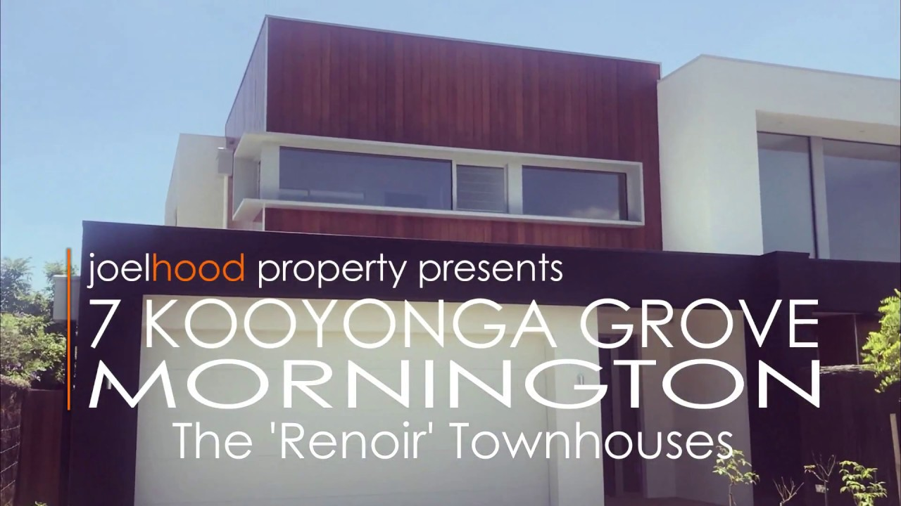 7 Kooyonga Grove Mornington  Property Tour