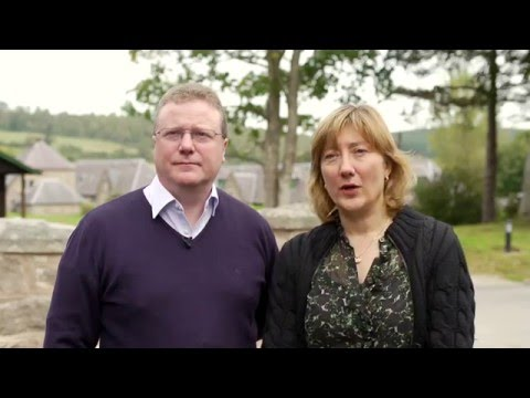 Glen Tanar Estate | Scottish Enterprise
