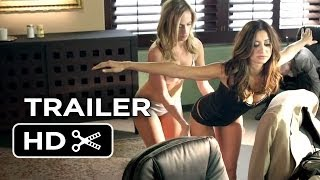 Coffee, Kill Boss Official Trailer 1 (2013) - Comedy Movie HD