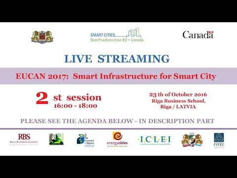 Smart City Toolbox: Policies and Solutions - 2nd Session / Agenda Setting Industry Innovation