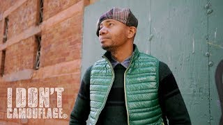 "Paul ""DJ Spooky"" Miller on Fibonacci Sequence, Edible Bugs and more"