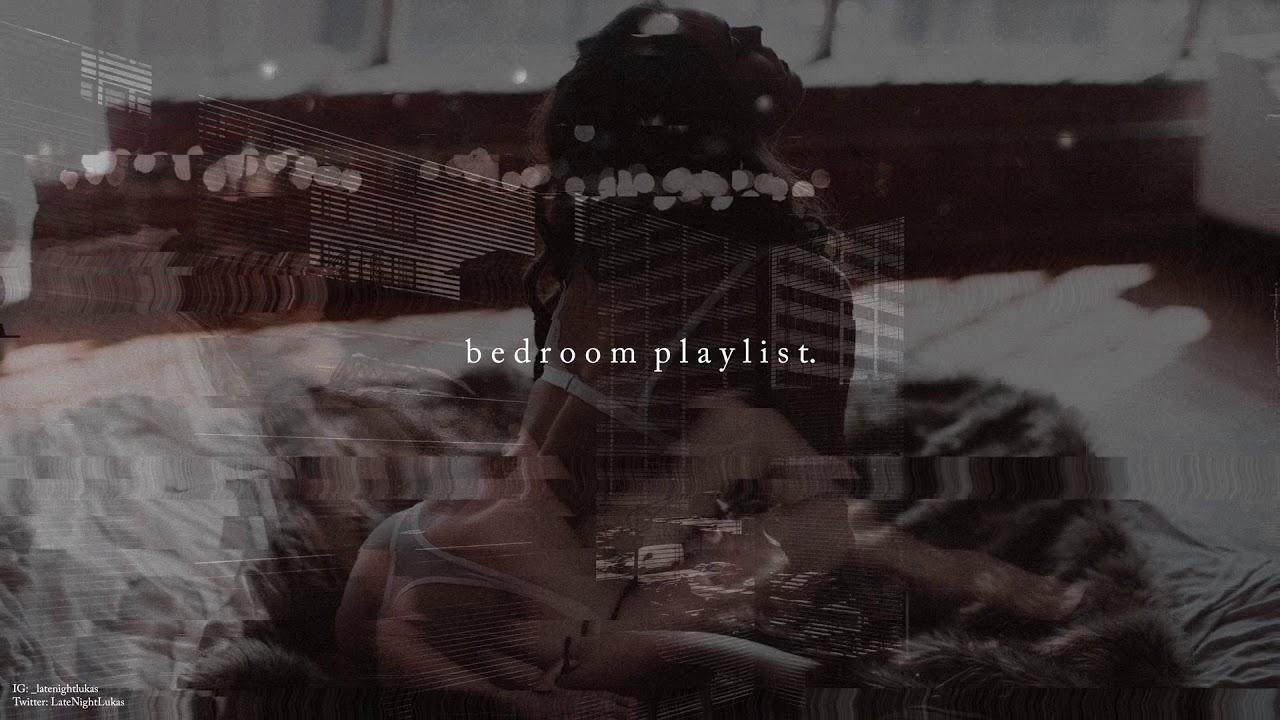 R&B SOUL - THE BEDROOM album vol 2