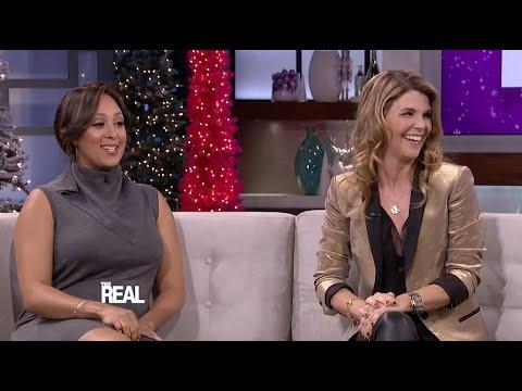 Lori Loughlin on 'Full House' Legacy