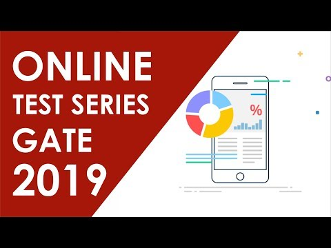 GATE Online Test Series 2019 MADE EASY YouTube