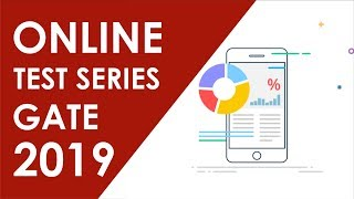 GATE Online Test Series (2019) | MADE EASY