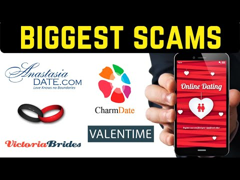 Best FREE Online Dating Sites 2020 & Biggest Scams. Real Online Dating Horror Story. from YouTube · Duration:  4 minutes 46 seconds