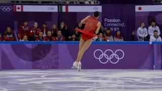 Mirai Nagusu 2018 FS - US Figure Skating Championships