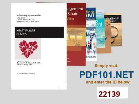 Pulmonary Hypertension, An Issue of Heart Failure Clinics, 1e The Clinics Internal Medicine