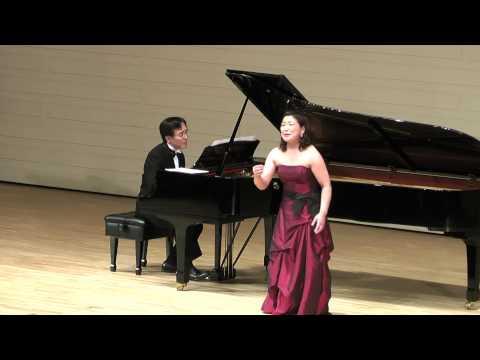 Clara Schumann: Ihr Bildnis by 野間愛(メゾ・ソプラノ)